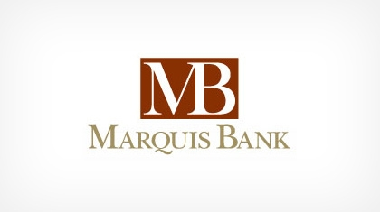 Marquis Bank logo