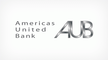Americas United Bank logo