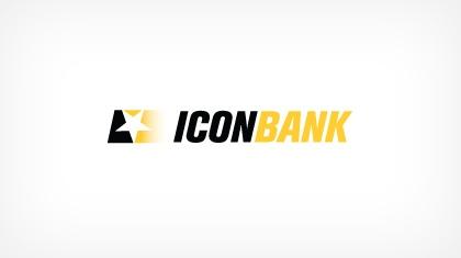 Icon Bank of Texas, National Association logo