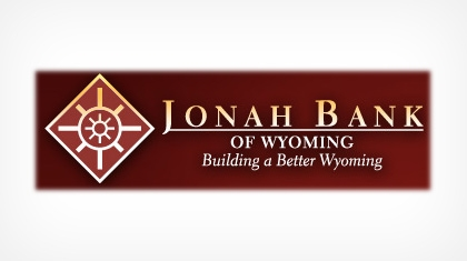 Jonah Bank of Wyoming Logo