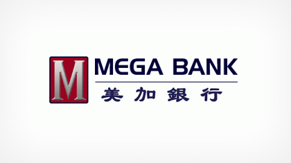 Mega Bank logo