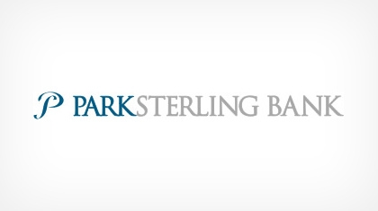 Park Sterling Bank logo