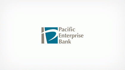 Pacific Enterprise Bank logo