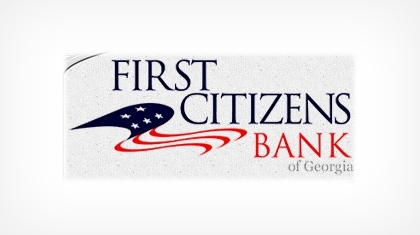 First Citizens Bank of Georgia logo