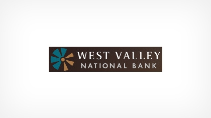 West Valley National Bank Logo