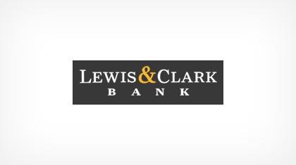 Lewis & Clark Bank logo
