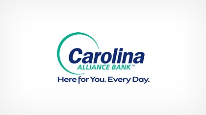 Carolina Alliance Bank Logo