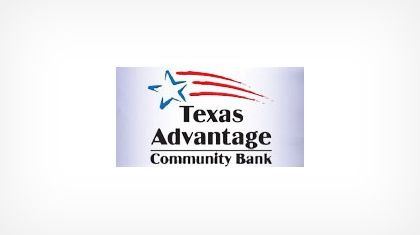 Texas Advantage Community Bank, National Association logo