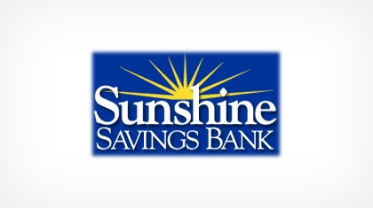 Sunshine Savings Bank Logo