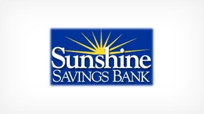 Sunshine Savings Bank logo