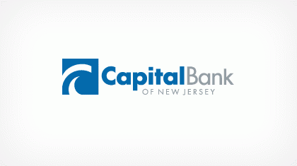 Capital Bank of New Jersey Logo