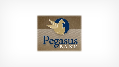 Pegasus Bank logo