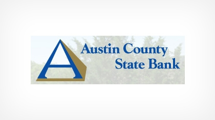 Austin County State Bank logo