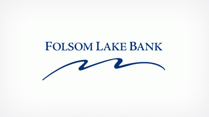 Folsom Lake Bank logo