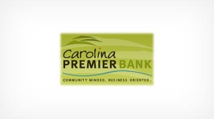 Carolina Premier Bank logo