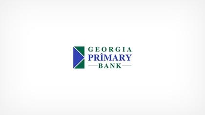 Georgia Primary Bank logo