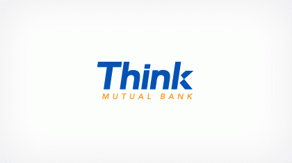 Think Mutual Bank logo