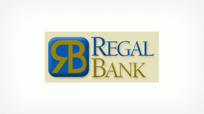 Regal Bank logo