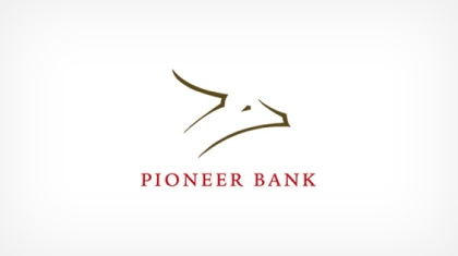 Pioneer Bank, Ssb logo