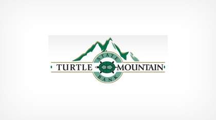 Turtle Mountain State Bank logo