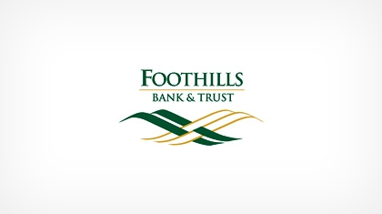 Foothills Bank & Trust logo