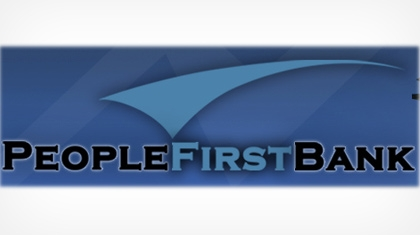Peoplefirst Bank Logo