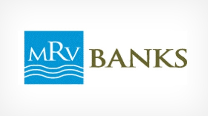 Mrv Banks Logo