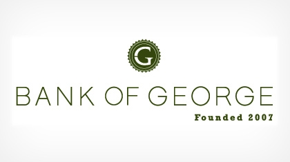 Bank of George logo