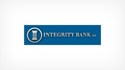 Integrity Bank, Ssb logo