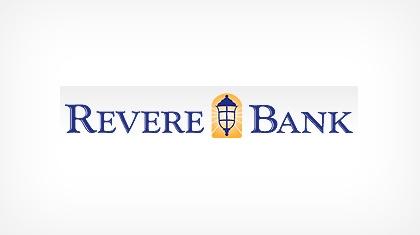 Revere Bank logo