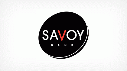 Savoy Bank logo
