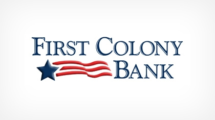 First Colony Bank of Florida logo