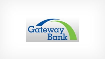 Gateway Commercial Bank logo