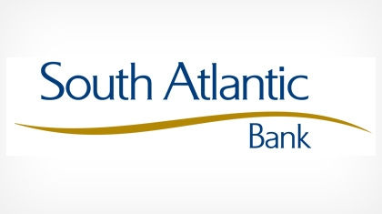 South Atlantic Bank Logo