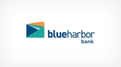 Blueharbor Bank logo