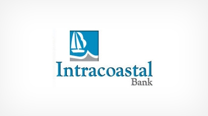 Intracoastal Bank logo