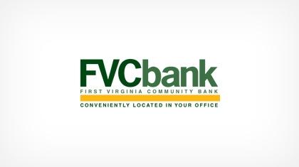 First Virginia Community Bank logo