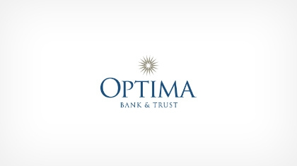Optima Bank & Trust Company Logo