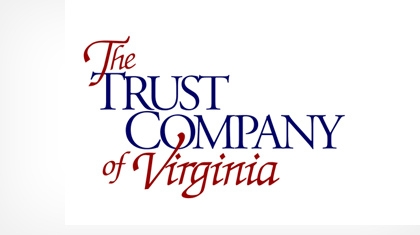 The Trust Company of Virginia logo