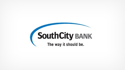 Southcity Bank logo