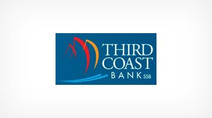 Third Coast Bank, Ssb Logo