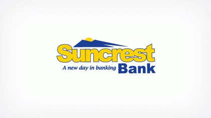 Suncrest Bank logo