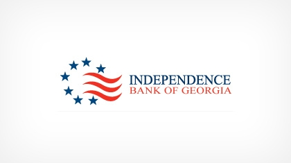 Independence Bank of Georgia logo