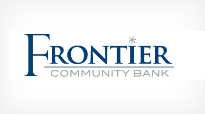 Frontier Community Bank logo