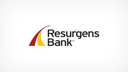 Resurgens Bank Logo