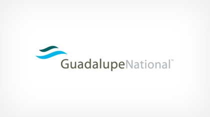 Guadalupe National Bank logo