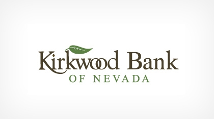 Kirkwood Bank of Nevada logo
