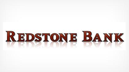 Redstone Bank Logo