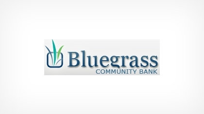 Bluegrass Community Bank logo