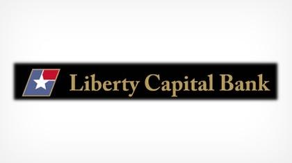Liberty Capital Bank Logo